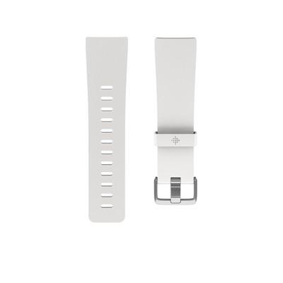 Fitbit Versa 2, Versa & Versa Lite Classic Band Small - White