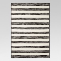 Worn Stripe Outdoor Rug - Threshold™