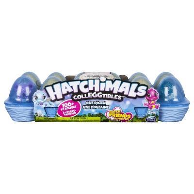Hatchimals CollEGGtibles Season 3 - 12pk Egg Carton