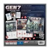 Gen7: The Breaking Point Board Game - image 2 of 4