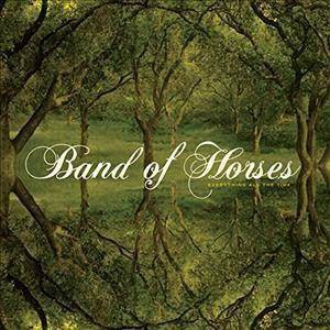 Band Of Horses - Everything All The Time (Vinyl)