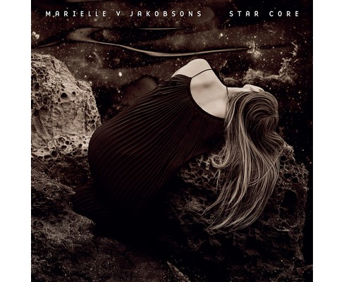 Marielle jakobsons - Star core (CD) - image 1 of 1