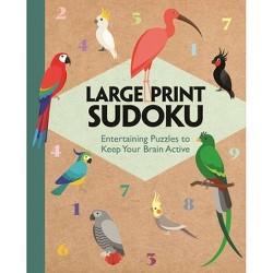 Mega Sudoku 16x16 Large Print - Medium - Volume 58 - 276