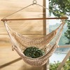 Single Point Rope Hammock Chair - image 2 of 4