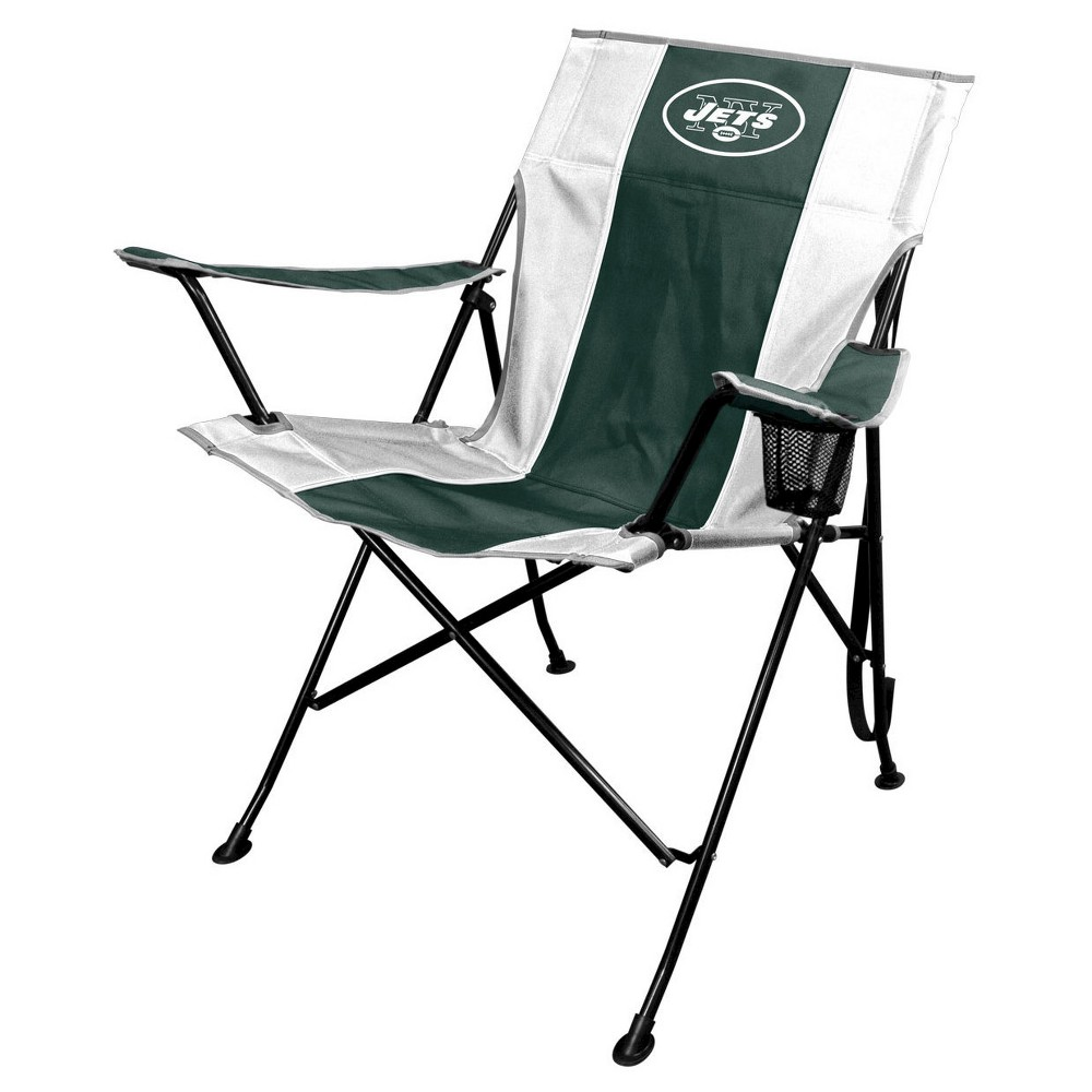 Portable Chair Rawlings, New York Jets