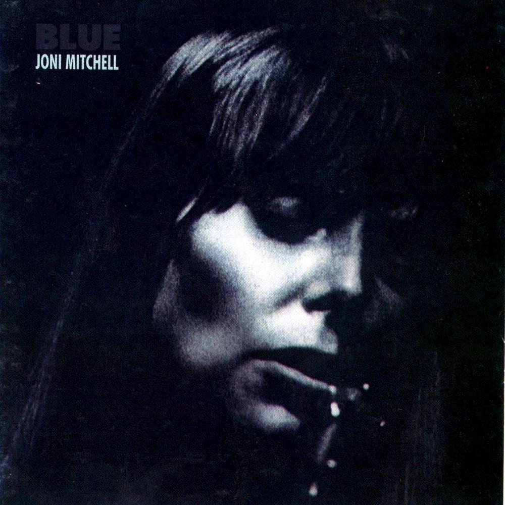 Joni Mitchell - Blue (Vinyl)