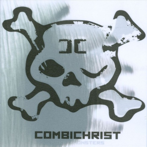 Combichrist - Making Monsters (CD) - image 1 of 1