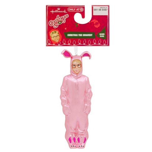 about this item - A Christmas Story Bunny
