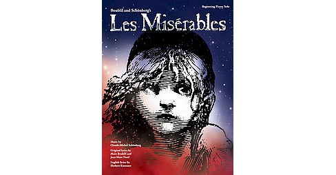 Les Miserables (Paperback) - image 1 of 1