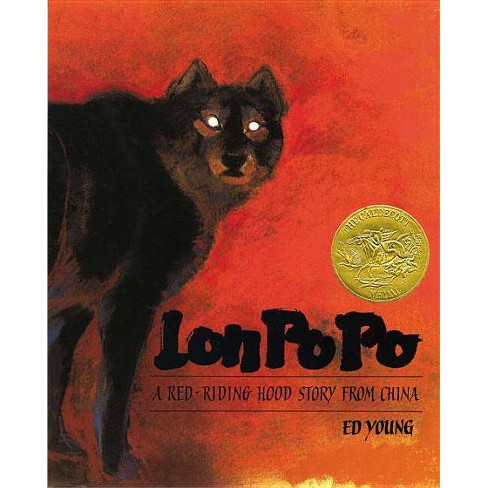 Image result for lon po po ed young book cover