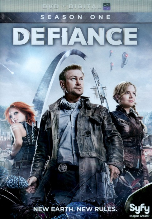 Defiance: Season One [5 Discs] - image 1 of 1