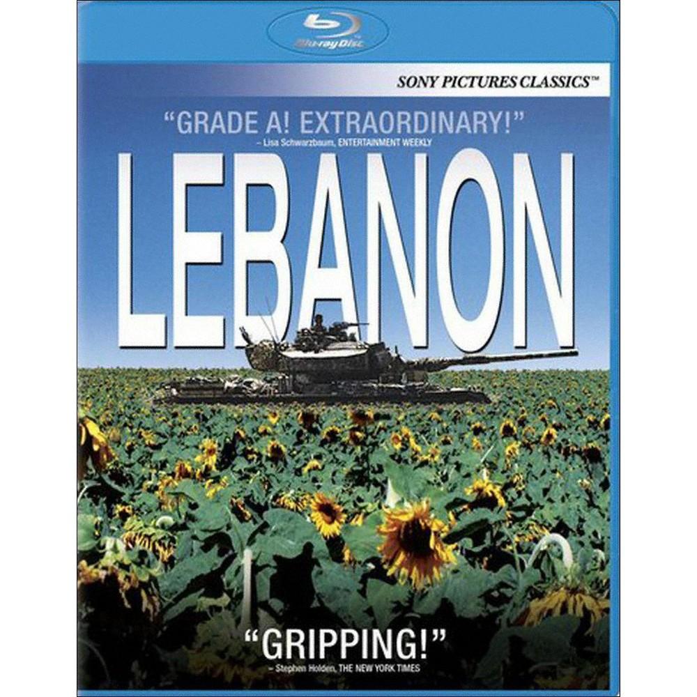Lebanon (Blu-ray), Movies