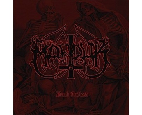 Marduk - Dark Endless (Vinyl) - image 1 of 1
