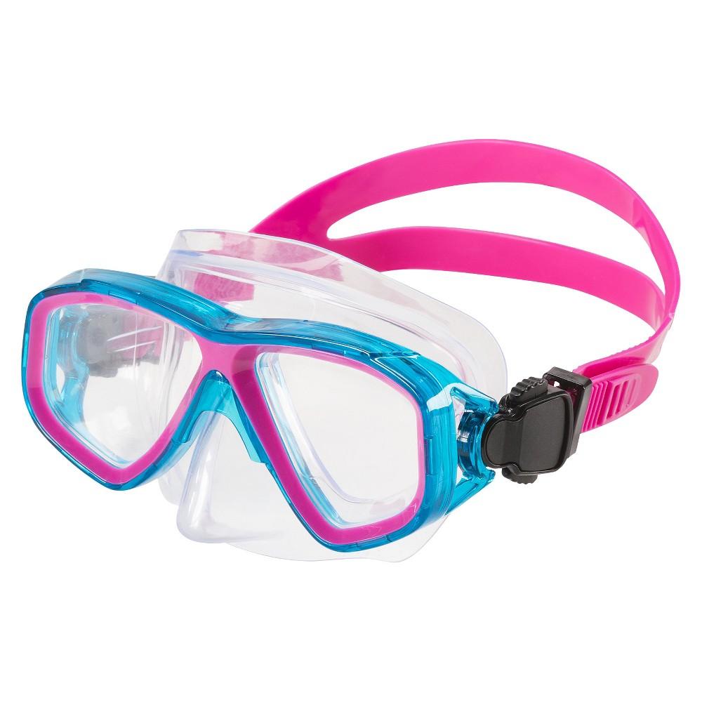 Speedo Kids Surf Gazer Mask - Bright Blue