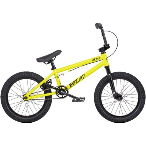 Radio Revo BMX Bike L Green - image 1 of 4