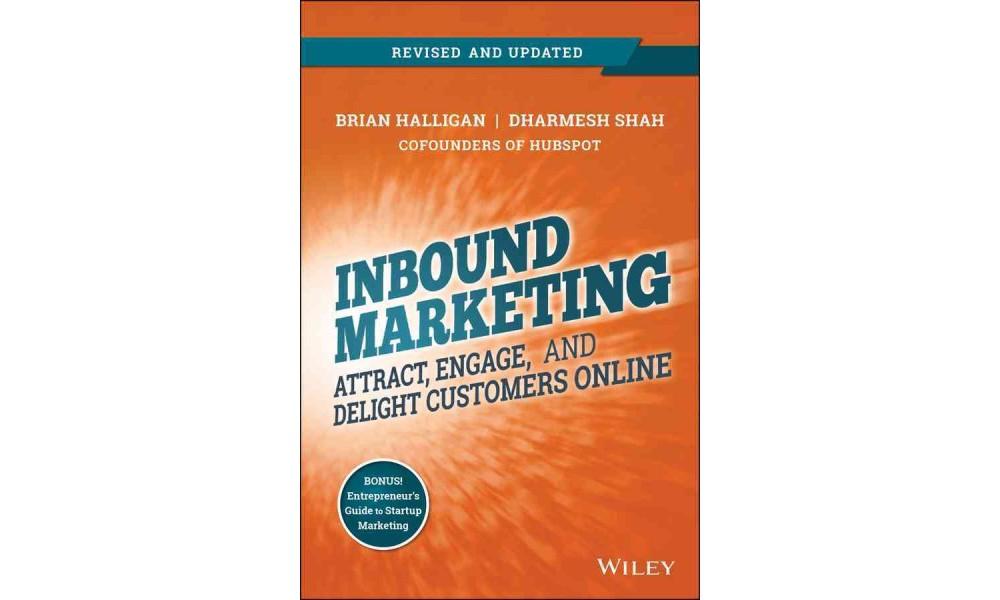 Baker Inbound Marketing (Revised / Updated) (Paperback)