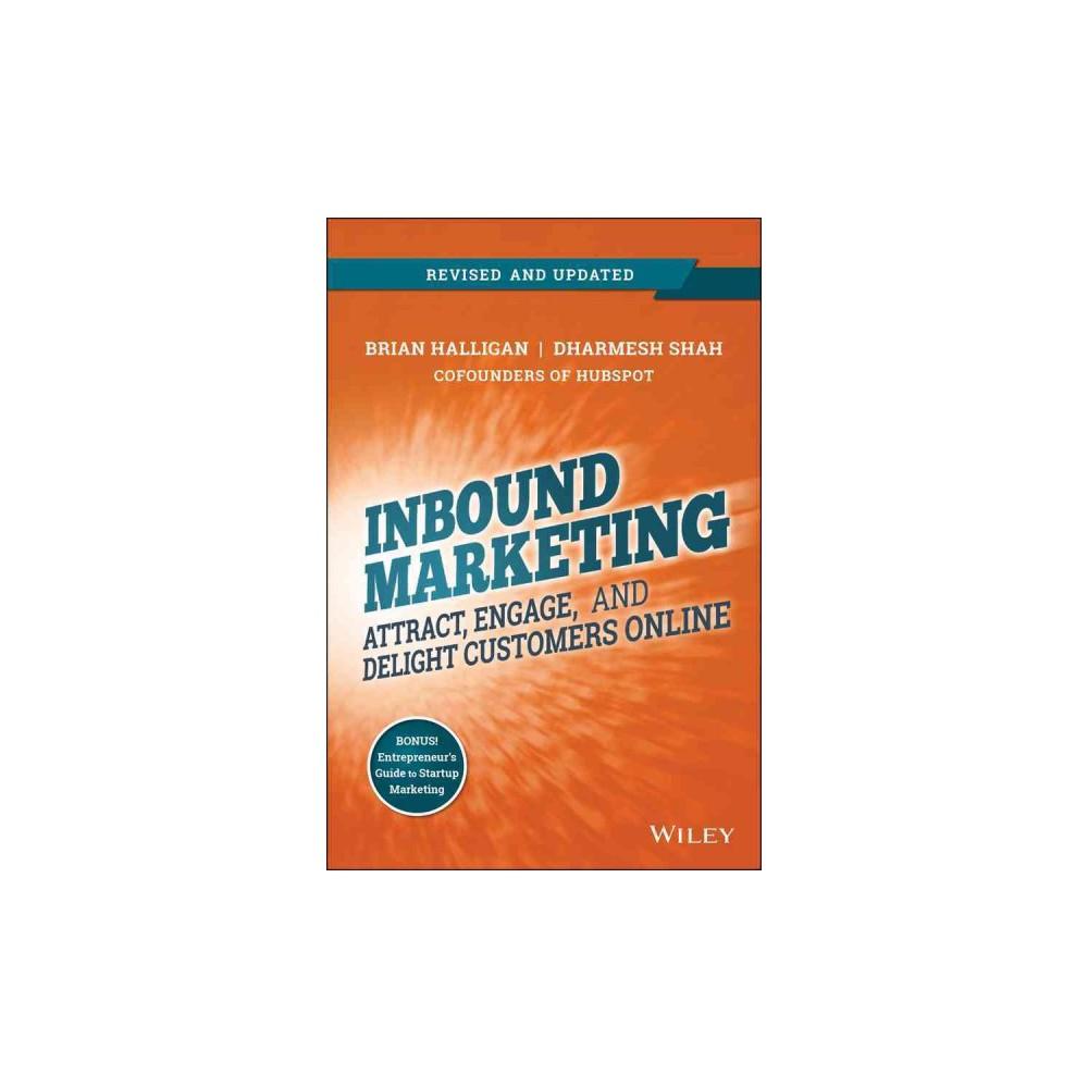 Inbound Marketing (Revised / Updated) (Paperback)