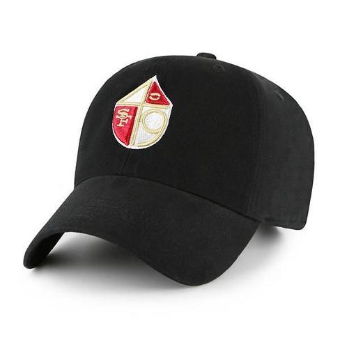 NFL San Francisco 49ers Vintage Clean Up Hat - image 1 of 2