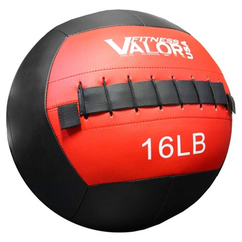 Valor Fitness WB-16 16lb Wall Ball - image 1 of 1