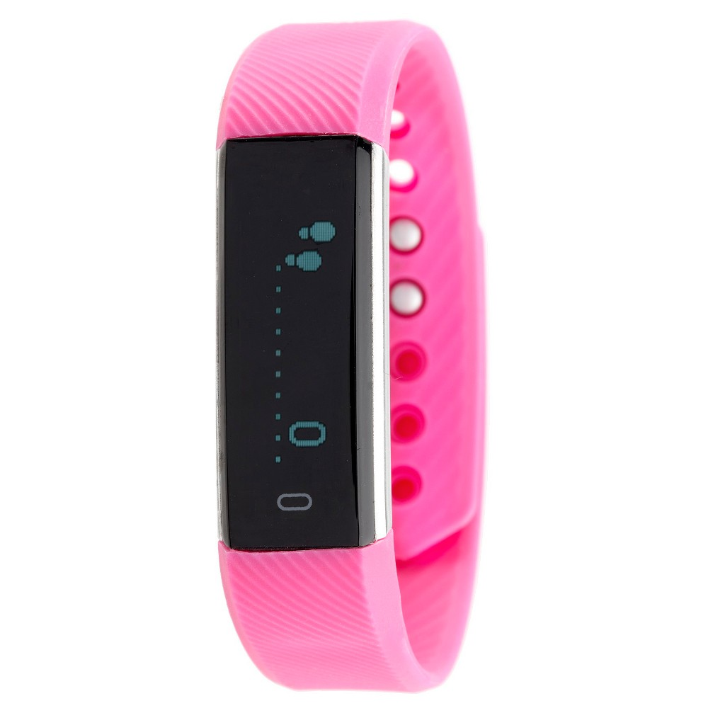 Image of RBX TR5 Digital Activity Tracker - Pink