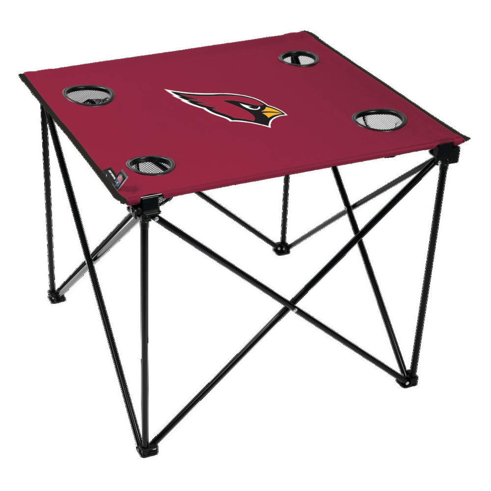 NFL Arizona Cardinals Rawlings Deluxe TLG8 Table