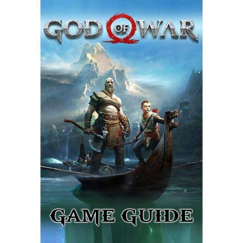 God of War Game Guide - by Pete Stevenson (Paperback)