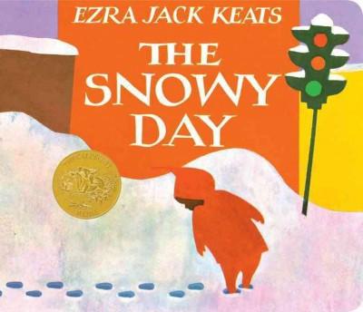Snowy Day (Hardcover)(Ezra Jack Keats)