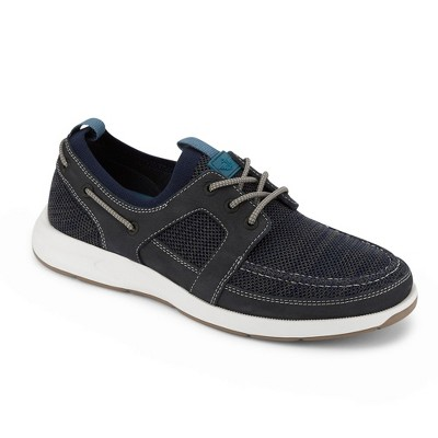 Dockers Mens Vaughan SMART SERIES Boat Shoe with NeverWet