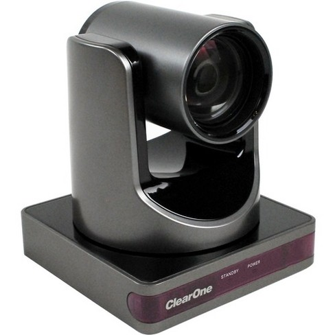 ClearOne UNITE Video Conferencing Camera - 2.1 Megapixel - 30 fps - USB 3.0 - 1920 x 1080 Video - CMOS Sensor - image 1 of 2