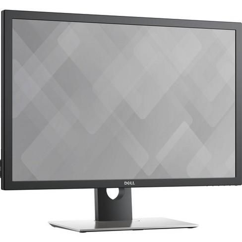 "Dell UltraSharp UP3017 30"" 2560 x 1600 LED LCD Monitor - 16:10 - 6 ms - 1.07 Billion Colors - 350 Nit - 1,000:1 - WQXGA - HDMI - DisplayPort - USB - image 1 of 4"