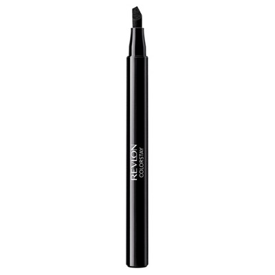 Eyeliner & Brow Pencils: Revlon ColorStay Liquid Eye Pen Triple Edge