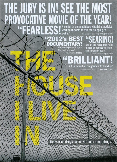 House I Live In (DVD) - image 1 of 1