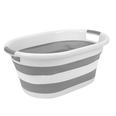 Simplify Collapsible Laundry Basket