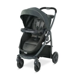 Graco Modes Bassinet Stroller - Cutler