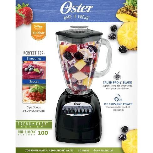 Oster Simple Blend 100 Blender Target