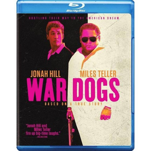 War Dogs - image 1 of 1