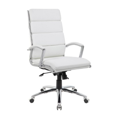 Contemporary Executive Office Chair - Boss Office Products