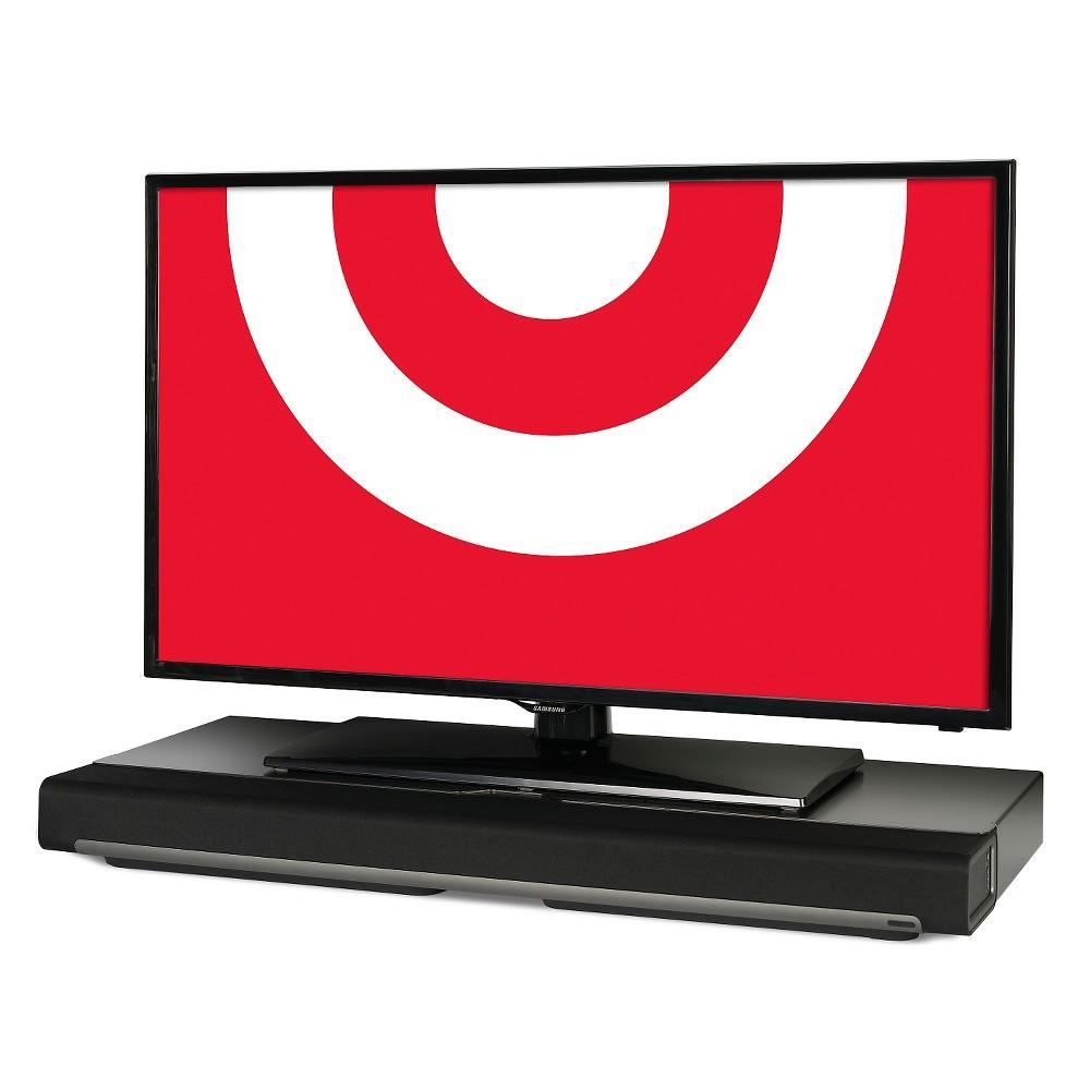 Flexson TV Stand for Sonos Playbar, Black
