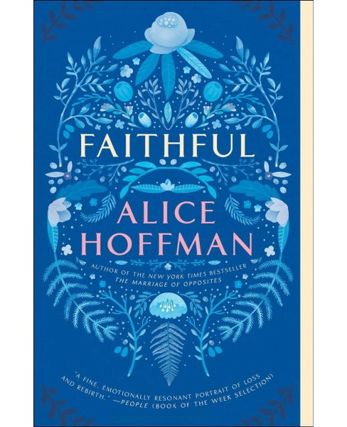 Faithful (Reprint) (Paperback) (Alice Hoffman) - image 1 of 1