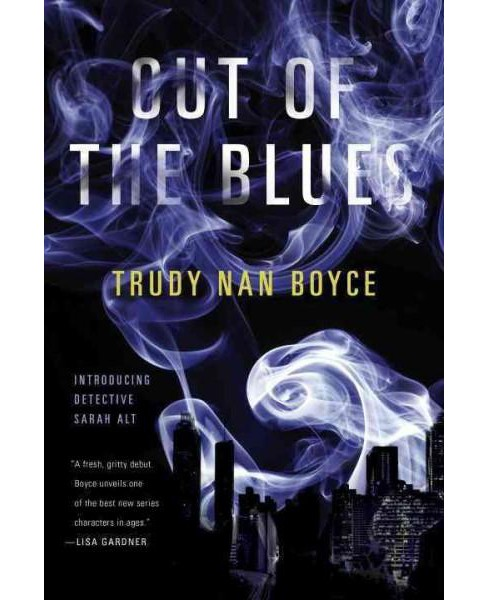 Out of the Blues (Hardcover) (Trudy Nan Boyce) - image 1 of 1
