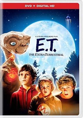 E.T. The Extra-Terrestrial (DVD + Digital)
