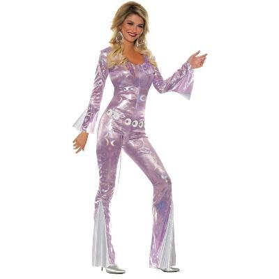 Adult Diva Halloween Costume