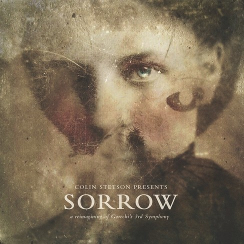 Colin stetson - Sorrow:Reimagining of gorecki's 3rd (Vinyl) - image 1 of 1