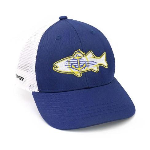 RepYourWater Rhode Island Mesh Back Hat - image 1 of 1