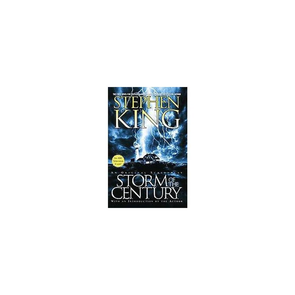 Storm of the Century : The Labor Day Hurricane of 1935 (Paperback) (Stephen King)