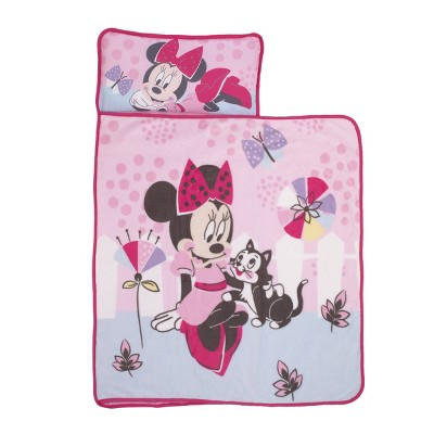 Toddler Minnie Mouse Nap Pad