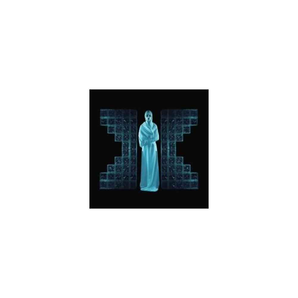 Drab Majesty - Demonstration (CD)