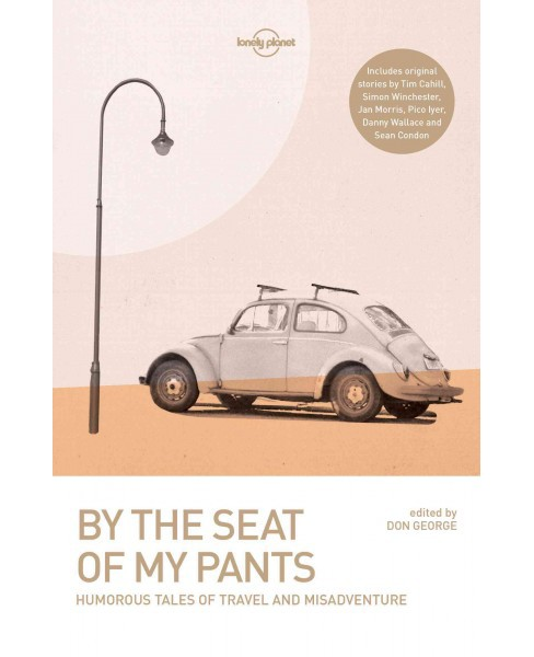 By the Seat of My Pants (Paperback) - image 1 of 1