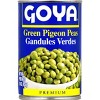 Goya Green Pigeon Peas - 15oz - image 2 of 4