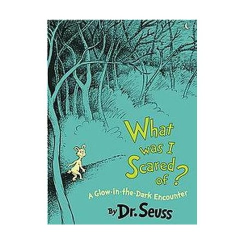 What Was I Scared Of? (Hardcover) - image 1 of 1